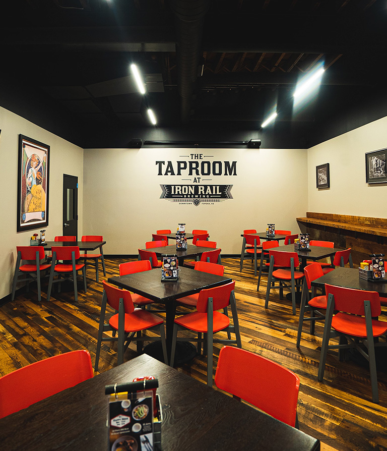 taproom